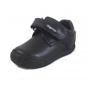 36789b73 Zapato Colegial Gigetto Talla 22 Y 23 Escolar Niño ! - Bs. 0,13 en Mercado  Libre