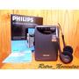 Personal Stereo Radio Cassette Philips Nuevo + Audífono