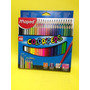 Lapices De Color Maped X 48
