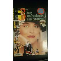 Revista Cine Española Pantalla Tres Sharon Stone Mayo 1993