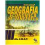 Libro, Geografía Económica De Venezuela 5to Año Co- Bo.