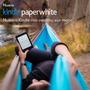 Kindle Paperwhite 2015 Con Publicidad + Funda (fact/bol)
