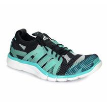 Zapatillas Adidas Modelo Damas Training Core Grace