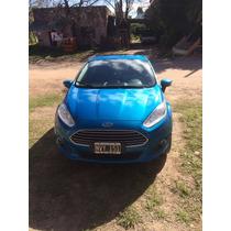 Ford Fiesta Kinetic Design 2014