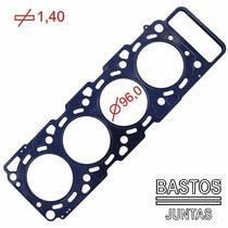 Junta Cabeçot Aço 1,4mm Nissan Xterra Frontier 4.07 2.8 Mwm