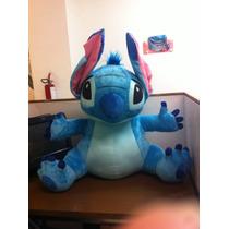 Stitch Gigante Peluche 1.10mts Excelente Calidad