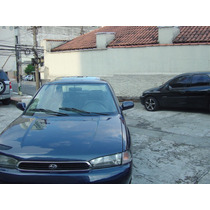 Subaru Legacy Gs 2.2 Automatico Com Teto 1995