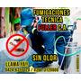 Fumigaciones Fuller Insecticida Purge Mata Mosca