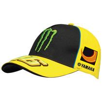 Valentino Rossi 2013 Yamaha Cap Gorra Vr46