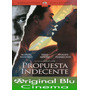 Propuesta Indecente - Dvd Original - Almagro - Fac. C