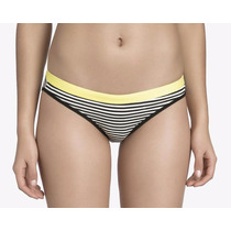 Frescura Set De 3 Sexy Panties Tallas Chica Mediana