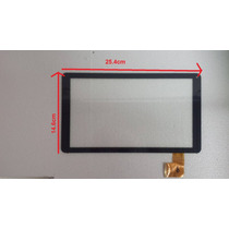Touch Tablet Tech Pad 10 Pulgadas 50 Pines Zyd101-19v01