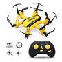 Drone Mini Hexacopter Aviones No Tripulados Con El Modo Alt