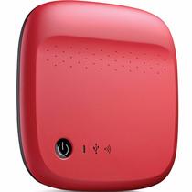 Disco Rigido Externo Seagate Wireless 500gb Wifi Usb Palermo