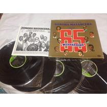 Sonora Matancera Album 4 Disco Discos Hecho En Mexico