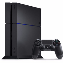 Sony Playstation 4 De 1tb + Juego + Envío Gratis