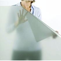 Adesivo Jateado Faixa 1m X 2,5m Box Janela Porta Vidro Vitro