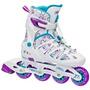 De Roller Derby Chica Stinger 5.2 Ajustable Patín En Línea