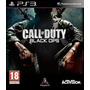 Ps3 -- Call Of Duty: Black Ops
