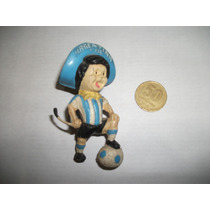 Mundial 78 - Muñeco Gauchito Del Mundial