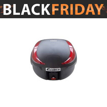 Bau Motos 40 Litros Removivel Glider (bauleto) Black Friday
