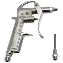 Pistola De Aire Boquilla - 1 4 Aluminio Duster Comprimido