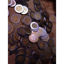 Monedas Bicentenario Centenario 10 Pesitos