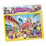 Juegos Rompecabezas Puzzle Parque Diversion Duravit 051