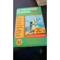 Almanaque Mundial 1980