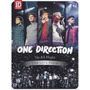 Dvd One Direction - Up All Night - The Live Tour