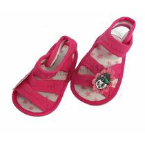 Zapatos Bebes Ninas Shoes Ying Sandalia Talla L M 3-12 Meses