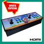 Arcade Portatil (multijuegos Fichin) +7500 Juegos C/hdmi