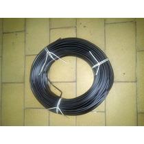 Cable De Alta Tensión Para Cerco Eléctrico 25 Mts