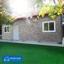 Casas Prefabricadas Isopanel Eps 1 Y 2 Hab 50m2 - A Mia Casa