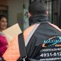 Servicio Mensajeria Moto Agencia De Delivery Tel:4931-5429