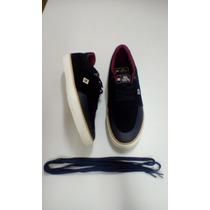 Zapatos Skate Dc Shoes (modelo: Wes Kremer)