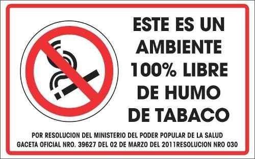 El subsidio para a dejar fumar