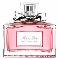 Miss Dior Absolutely Blooming Edp 100ml Feminino | Original