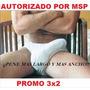 Agranda Alarga Aumenta El Pene Autorizado Msp Promo 3x2!!!!!
