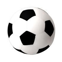 Cojin Microperlas Balon Soccer