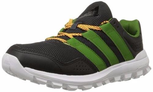 finest selection 5d1a5 a4924 Zapatillas adidas Slingshot Trail Hockey Trecking Usa -   2.399,99 en Mercado  Libre