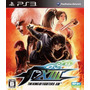 The King Of Fighter Xiii (kof Xiii) Para Playstation 3