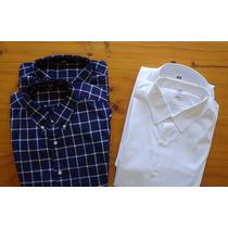 Camisas Hombre Marca Uniqlo Fit Original - Modelos 2017