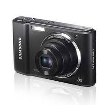 Camara Samsung Es91 14.2 Mp Full Hd 5x Zoom