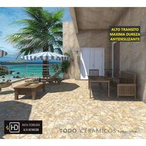Ceramica Antideslizante40x40 Exterior/interior 1ra Temperley