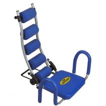 Ab Rocket Ejercitador Abdominales Silla Musculación Pilates