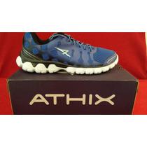 Espectaculares Zapatillas Athix Running. High Performance