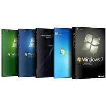 Windows 7/8/10 + Office Ativação Vitalicia+brinde!