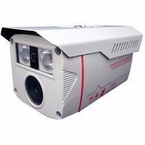 Câmera Ahd 50mt 1,3 Mega Ir Cut Cftv Resolução Hd 1080p