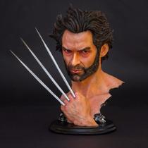 Wolverine Busto